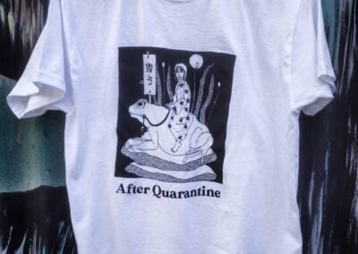 Afeter quarantine 2