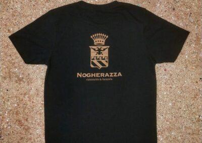 Nogherazzat-shirt retro