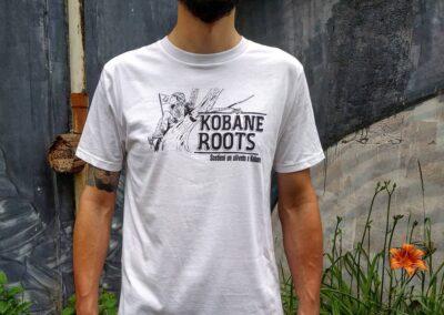 kobane fronte