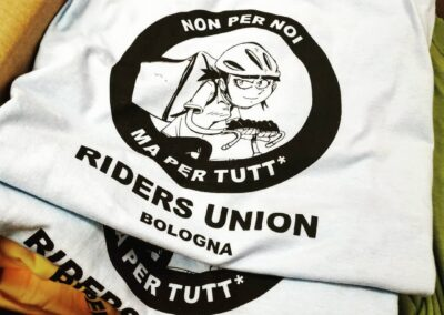 rider union bologna